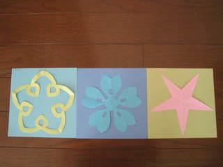 折り紙で幾何学 002.JPG